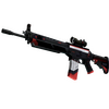 SG 553 | Cyrex (Factory New)