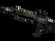 StatTrak™ SG 553   Aerial (Battle-Scarred)