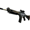 SG 553 | Aerial <br>(Field-Tested)