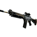 StatTrak™ SG 553 | Aerial <br>(Field-Tested)