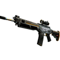 StatTrak™ SG 553 | Aerial <br>(Factory New)