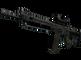 StatTrak™ SG 553 | Atlas (Battle-Scarred)