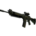 StatTrak™ SG 553 | Atlas <br>(Factory New)