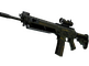 StatTrak™ SG 553 | Atlas (Well-Worn)