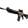 StatTrak™ SG 553 | Triarch <br>(Field-Tested)