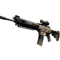 StatTrak™ SG 553 | Triarch <br>(Factory New)