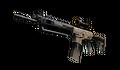 SG 553 - Triarch