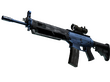 SG 553 Anodized Navy