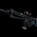 StatTrak™ SG 553 | Phantom <br>(Battle-Scarred)
