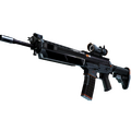 StatTrak™ SG 553 | Phantom <br>(Field-Tested)