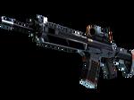 SG 553 Phantom