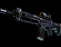 StatTrak™ SG 553 | Phantom (Factory New)