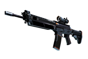 Sg 553 Phantom Factory New