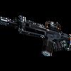 StatTrak™ SG 553 | Phantom <br>(Factory New)