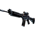 StatTrak™ SG 553 | Phantom <br>(Factory New)