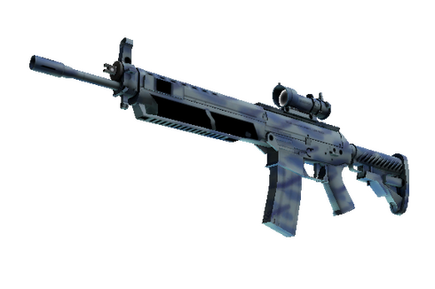 StatTrak™ SG 553 | Wave Spray (Factory New) Prices