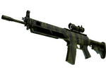 SG 553 Gator Mesh