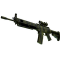 SG 553 | Gator Mesh <br>(Factory New)