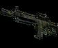 SG 553 | Gator Mesh (Field-Tested)