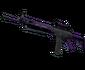SG 553 | Ultraviolet (Well-Worn)