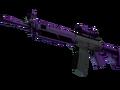 SG 553 | Ultraviolet