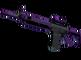 SG 553 | Ultraviolet (Minimal Wear)