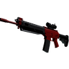 SG 553 | Candy Apple <br>(Factory New)
