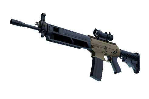 SG 553 | Tornado (Minimal Wear) Prices