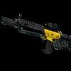 SG 553 | Bulldozer <br>(Field-Tested)