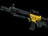 Weapon CSGO - SG 553 Bulldozer
