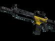 SG 553 Bulldozer