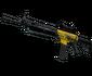 SG 553 | Bulldozer (Battle-Scarred)