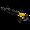 SG 553 | Bulldozer <br>(Factory New)