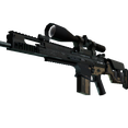 SCAR-20   Contractor (Field-Tested)