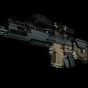 SCAR-20 | Наемник