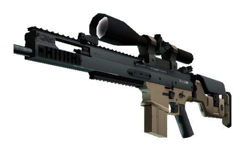 SCAR-20 | Contractor (Minimal Wear) Prices