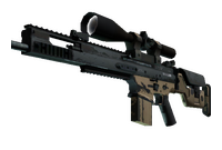 SCAR-20 | Contractor (Field-Tested)