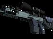 Souvenir SCAR-20 Storm