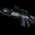 Souvenir SCAR-20 | Storm <br>(Factory New)