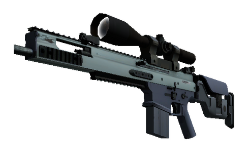 SCAR-20 | Storm (Minimal Wear) Prices