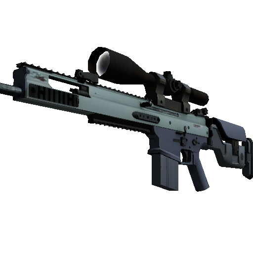 SCAR-20   Storm - gocase.pro
