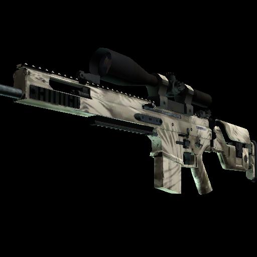 SCAR-20 | Palm - gocase.pro
