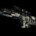 SCAR-20 | Palm <br>(Well-Worn)