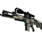 SCAR-20 | Palm (Field-Tested)