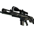 SCAR-20 | Palm <br>(Battle-Scarred)