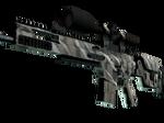SCAR-20 Надрыв