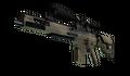 SCAR-20 - Sand Mesh