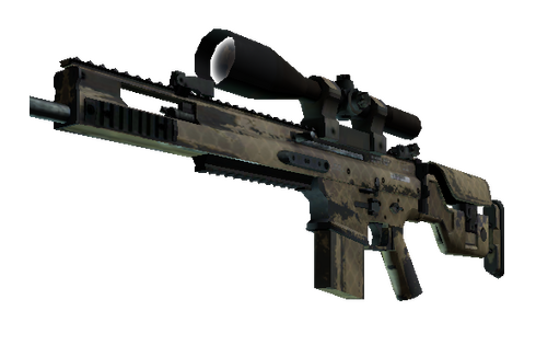 SCAR-20 | Sand Mesh (Well-Worn) Prices
