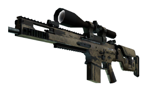 SCAR-20 | Sand Mesh (Field-Tested) Prices