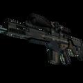 SCAR-20 | Sand Mesh <br>(Battle-Scarred)